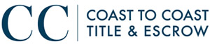 Coast to Coast Title & Escrow
