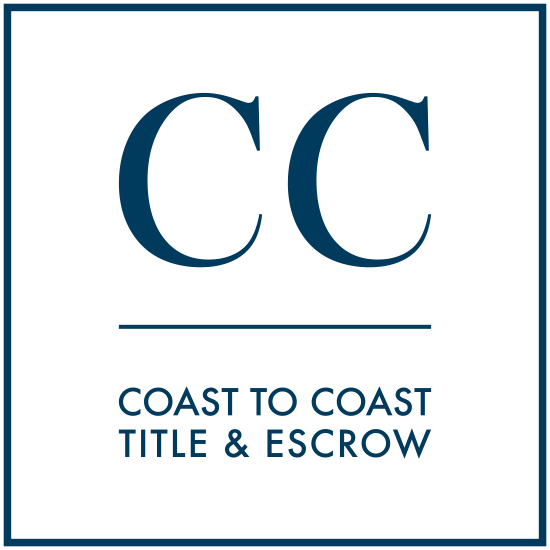 Title Brothers Podcasts - Coast to Coast Title & Escrow LLC